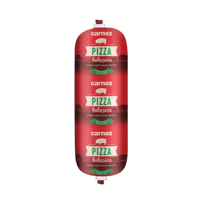 Pizza kobasica 2 kg